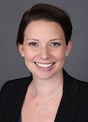 Kate Van Lenten