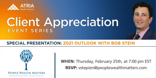 PWM Client Appreciation Event